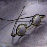 Neue Brillen 2021